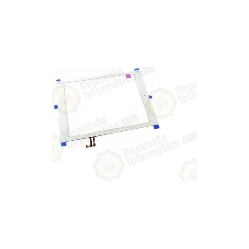 Pantalla Tactil con Boton Home iPad Air / Ipad 5 Blanca A1474 A1475 A1476