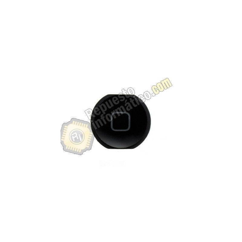 Botón Home iPad Air -Negro