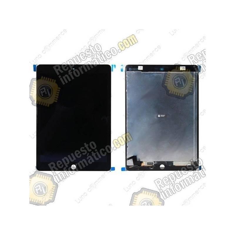 Pantalla Negra (LCD+Táctil) iPad AIR 2