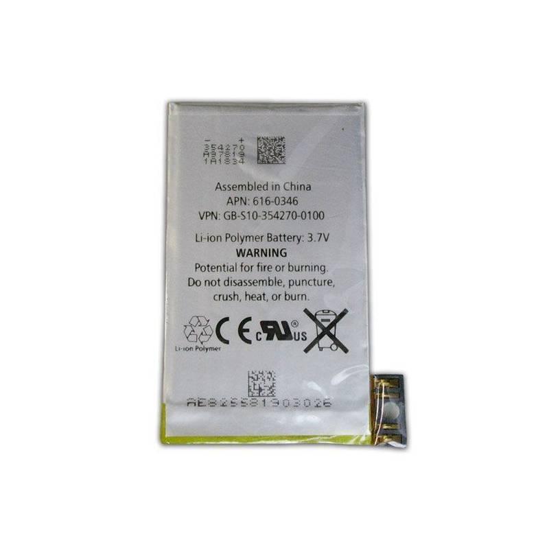 Batería iPhone 3g