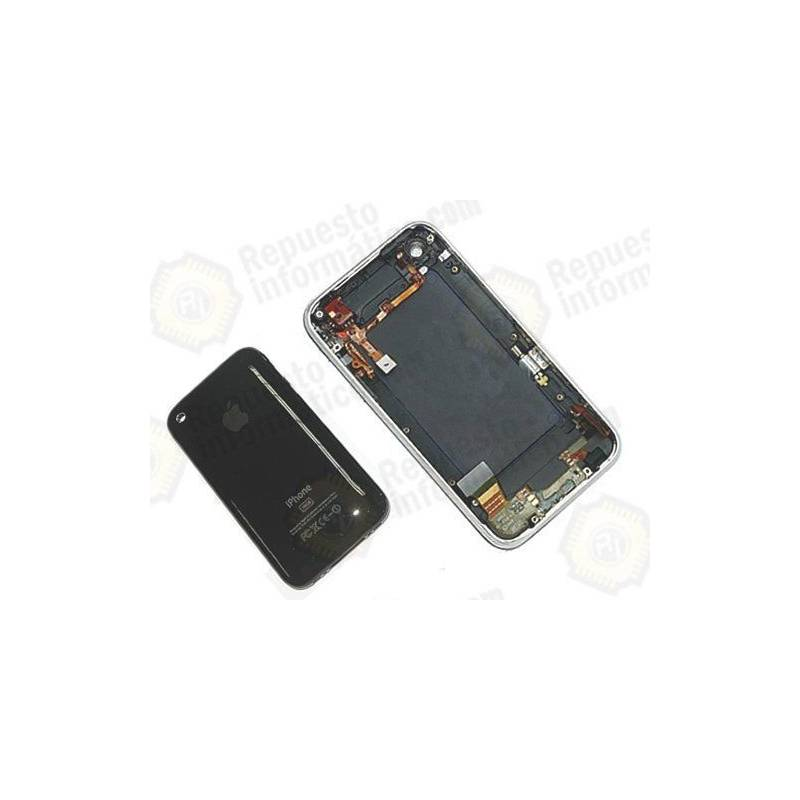 Carcasa iPhone 3gs Completa