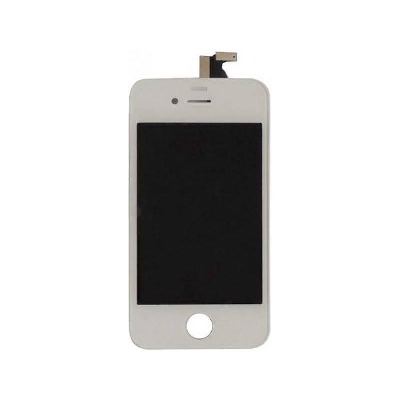 Pantalla IPhone 4G Blanca