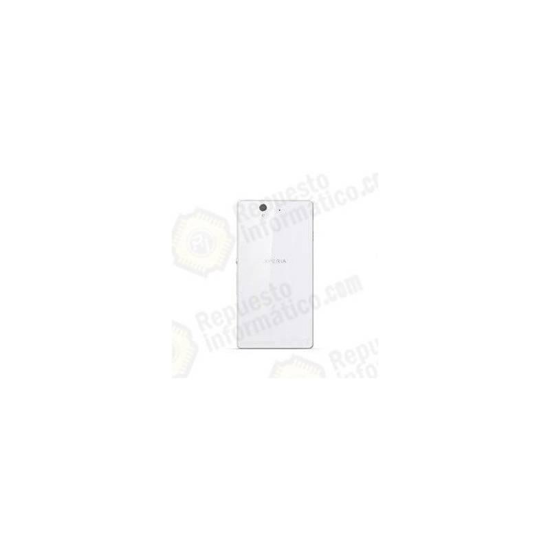 Tapa Trasera para Sony Xperia Z Blanca (nueva)