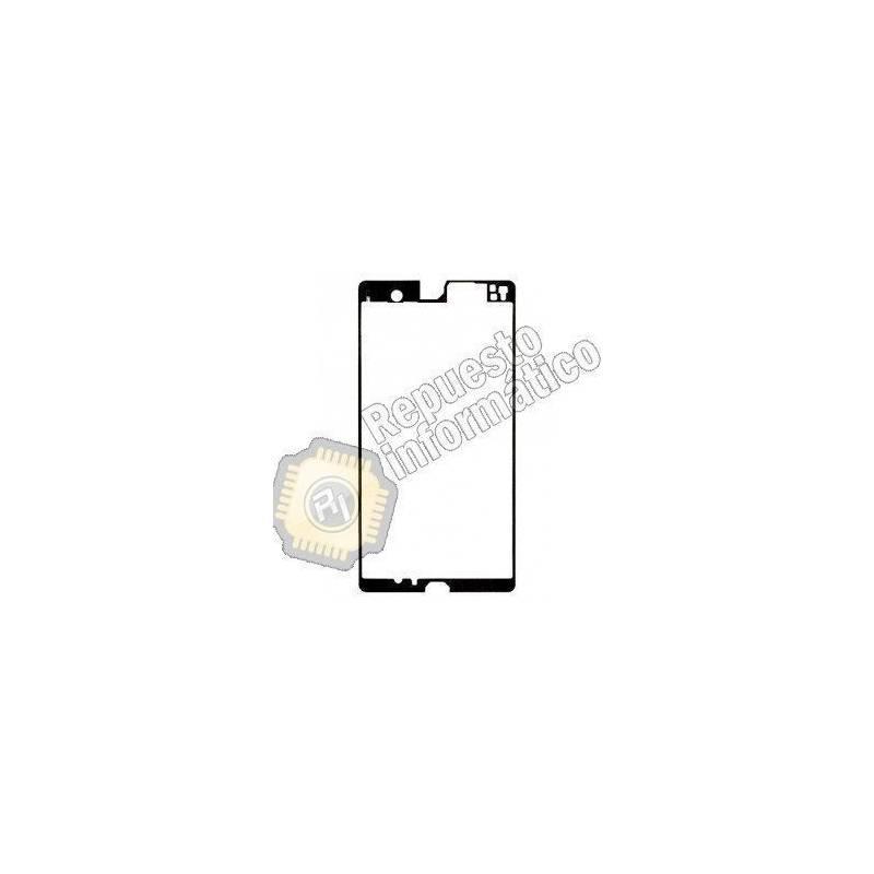 Pegatina Frontal para Sony Xperia Z (L36h)