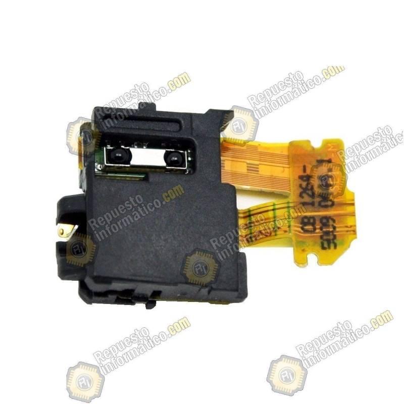 Cable Flex de Auricular y Sensor Proximidad Sony Xperia Z L36h C6602 C6603