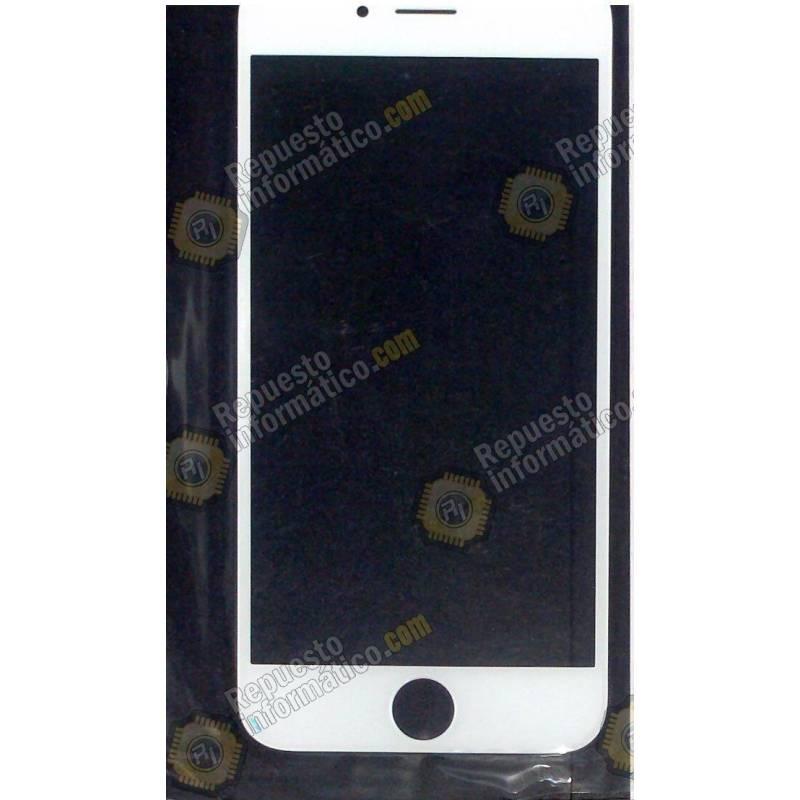 """Cristal Táctil para iPhone 6 (4,7"""") (Blanco)"""