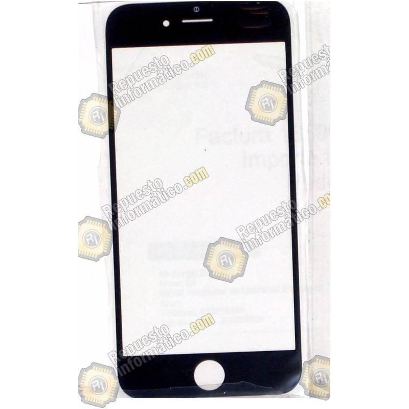 """Cristal Táctil para iPhone 6 (4,7"""") (Negro)"""