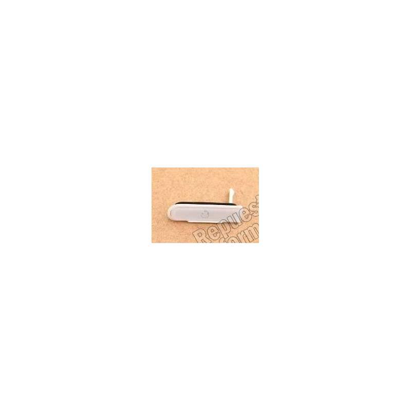 Tapa Auricular para Sony Xperia Z C6602 C6603 Blanca