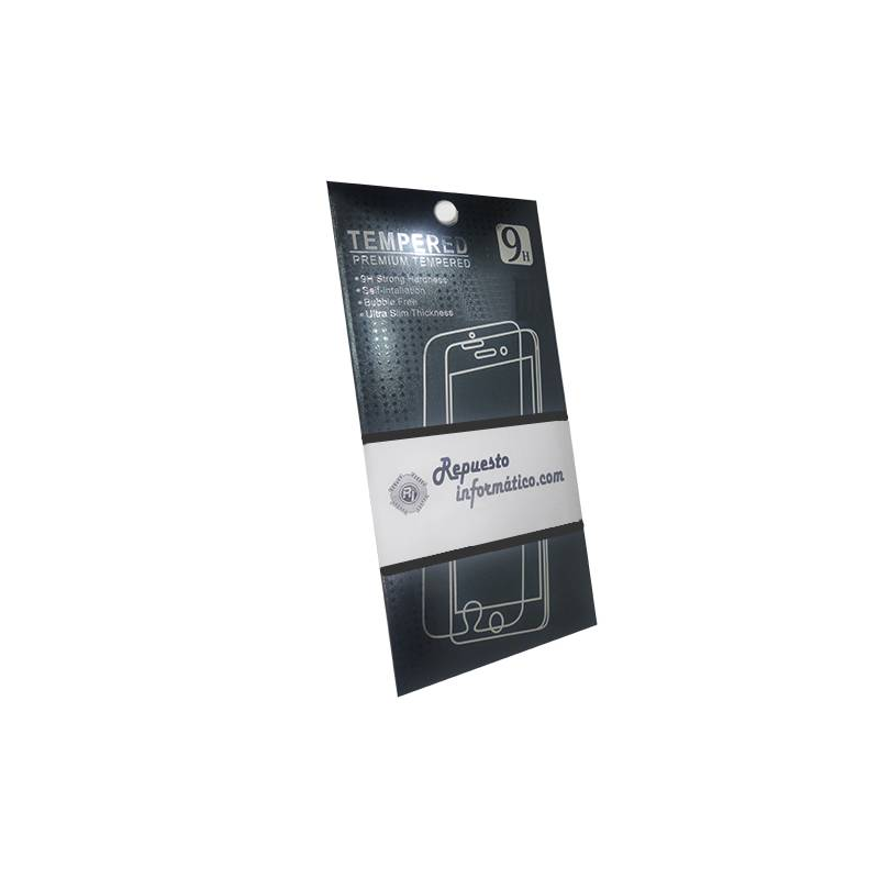 Cristal Templado iPhone 5