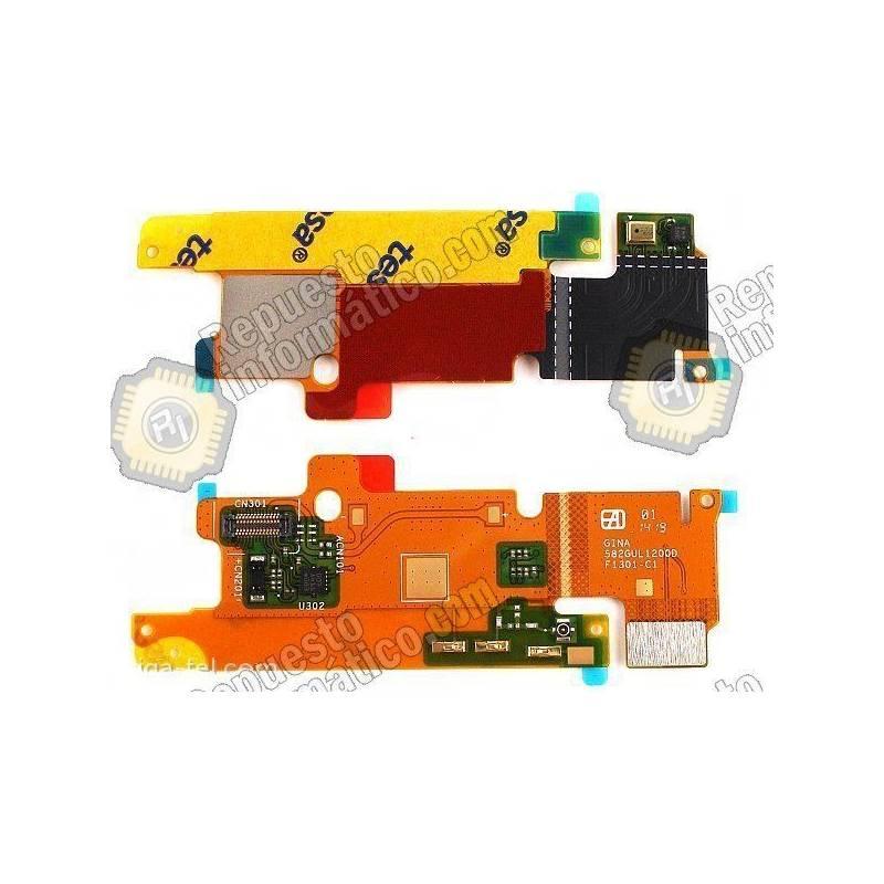 Flex Antena Micro Fpc LTE Sony Xperia T3 (Swap)