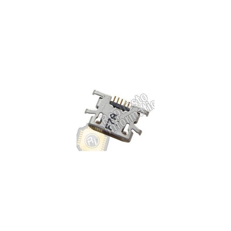 Conector de Carga para Sony Xperia T3