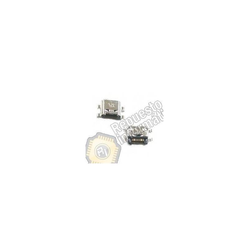 Conector de Carga Galaxy Grand Prime VE G530F/G531