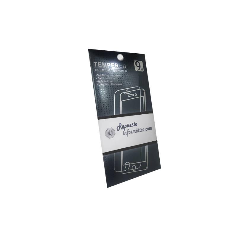 Protector Cristal Galaxy G925 (S6 Edge) (Transparente)