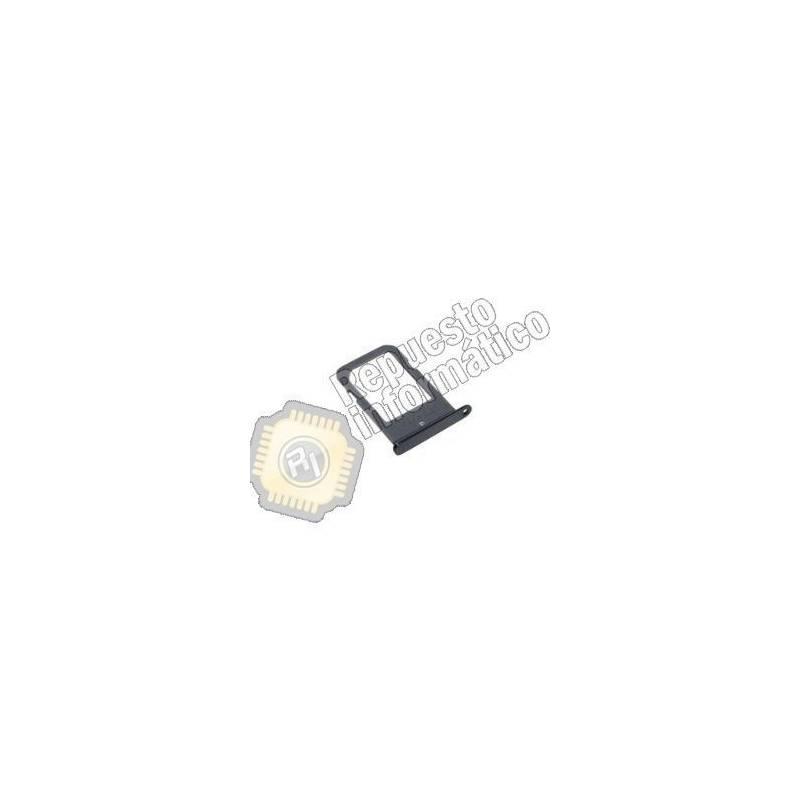 Bandeja Sim Galaxy S6 Edge / G925 Negra