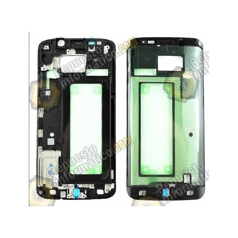 Carcasa Frontal Samsung S6 Edge G925