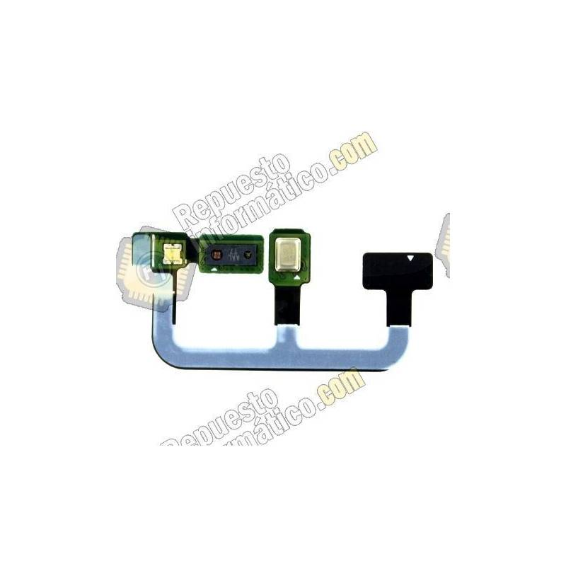 Flex Sensor Galaxy S6 Edge+ (G928) -- S6 Edge
