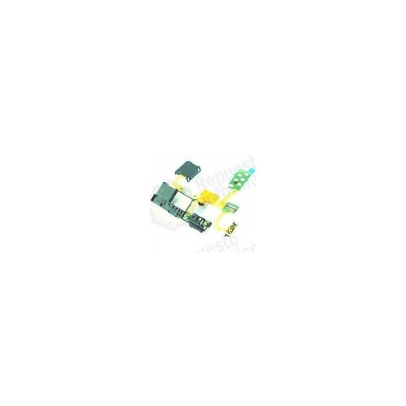 Flex Sensor + Contacto Jack Audio Sony Xperia TX LT29i