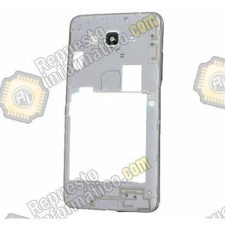 Chasis Galaxy Grand Prime VE (G531) (Gris)