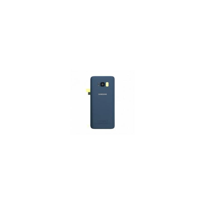 Tapa Trasera + Embellecedor Samsung Galaxy S8, G950F Original Remanofacturada