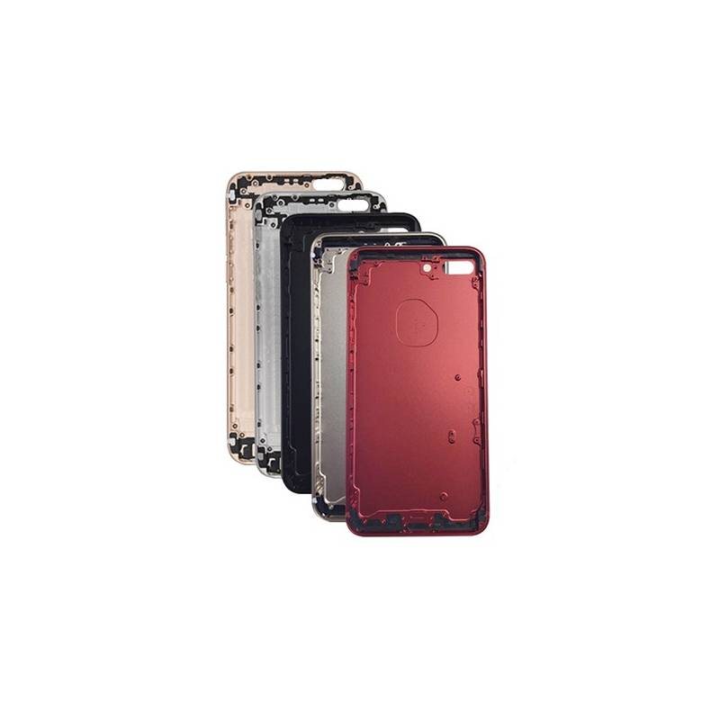 Chasis Carcasa Trasera + Componentes iPhone 7 Plus