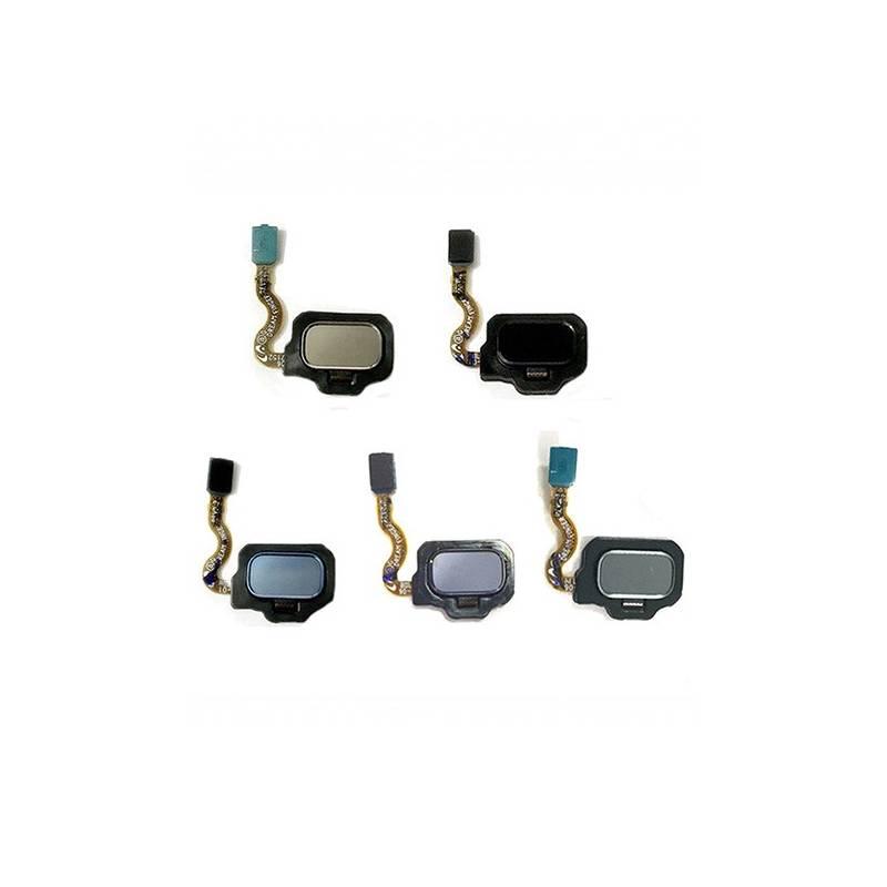 Flex Huella Dactilar Galaxy S8 G950F S8 Plus G955F