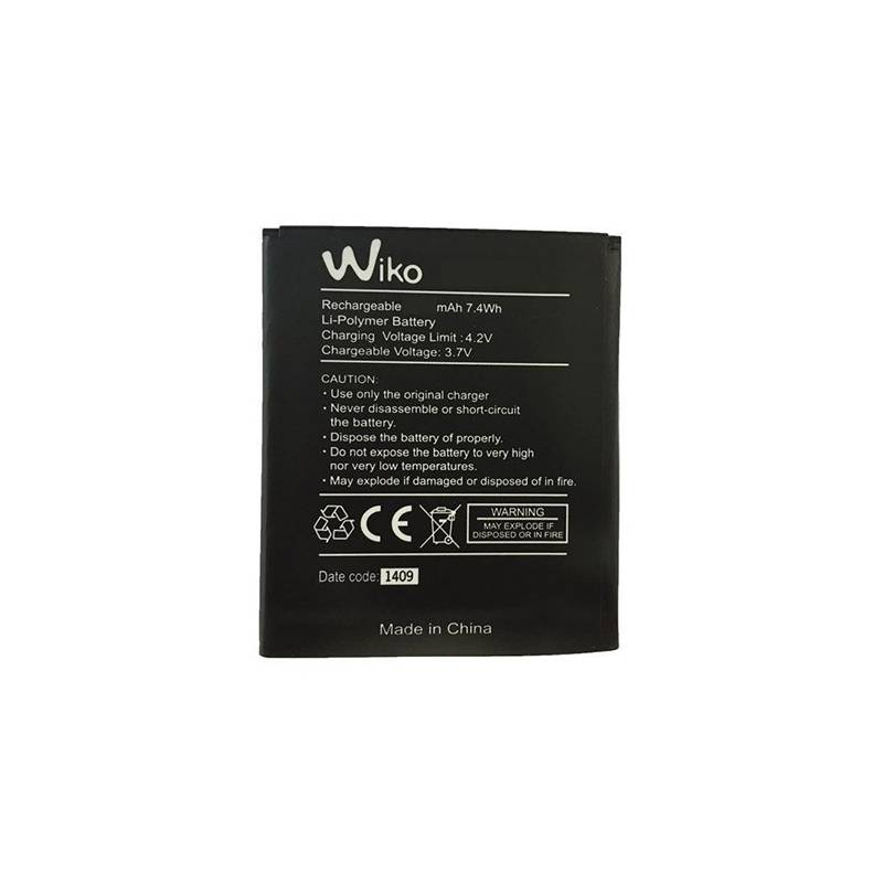 Batería Wiko Robby
