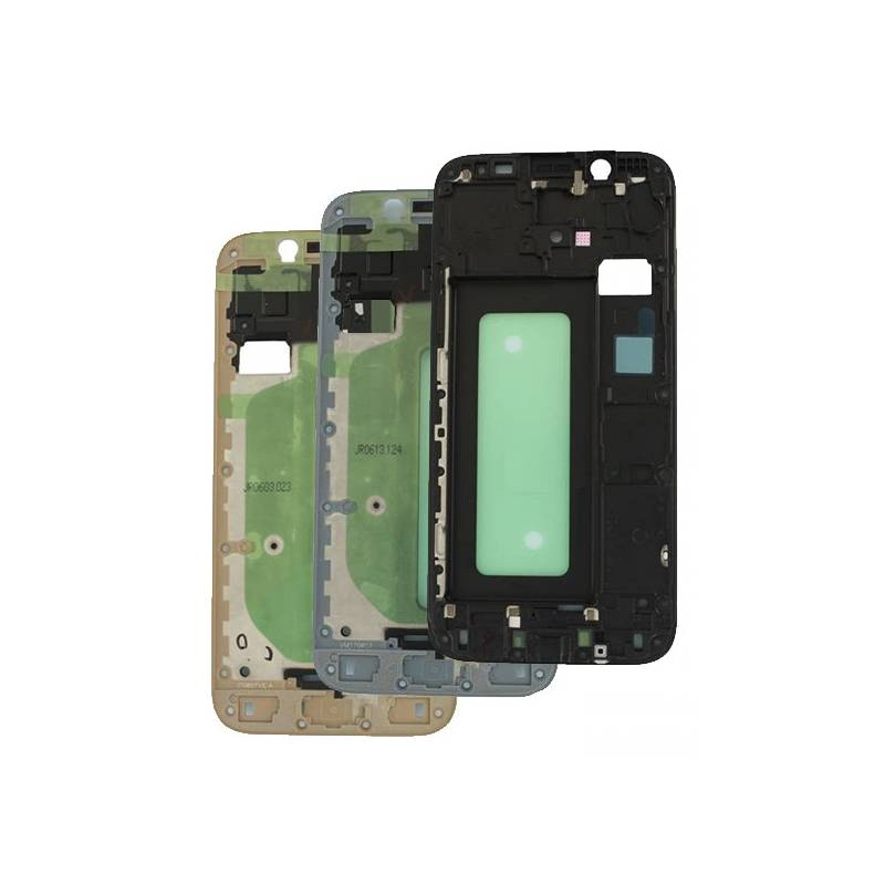 Carcasa Intermedia Samsung Galaxy J5 2017 J530