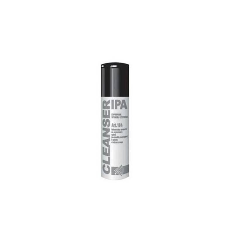 Spray alcohol Isopropilico Cleanser ipa 100ml