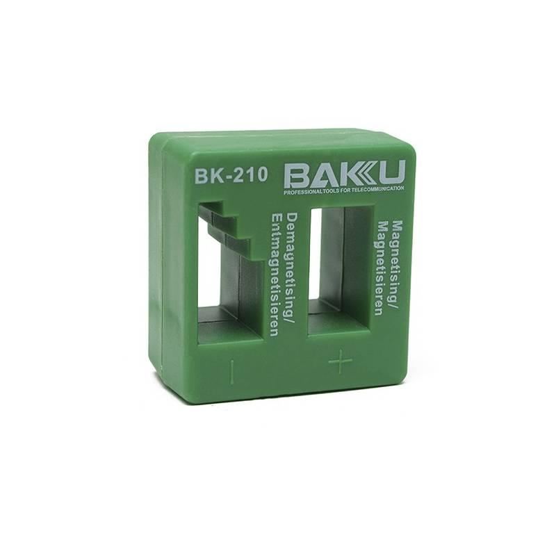 Inmantador Destornilladores BK-210