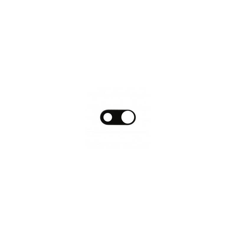 Cristal lente camara trasera Iphone 8+