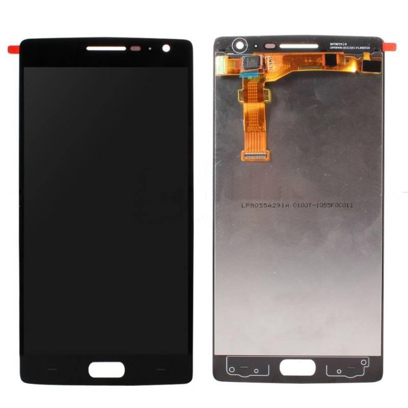 Pantalla Lcd + Tactil OnePlus 2 Negra