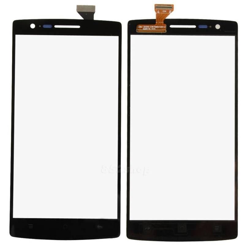Táctil OnePlus One Negro