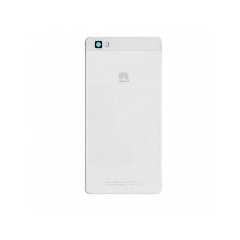 Tapa Trasera Blanca Huawei P8 Lite