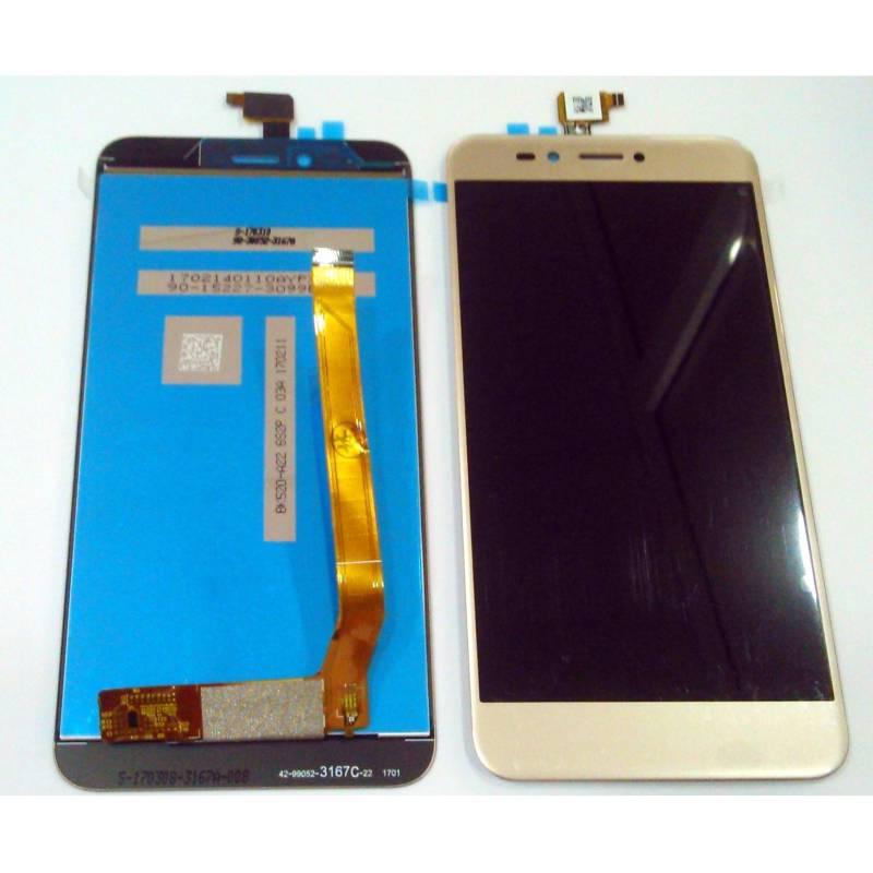 LCD + TACTIL PARA WIKO U PULSE LITE