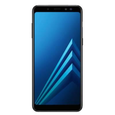 Pantalla Completa Original Samsung Galaxy A8 2018 (A530F) Negra