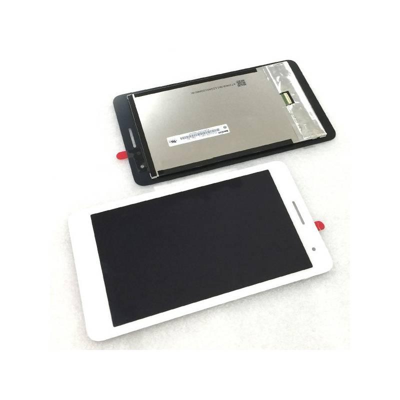 Pantalla Completa Lcd + Tactil Huawei MediaPad T1 (T1-701u) Blanca