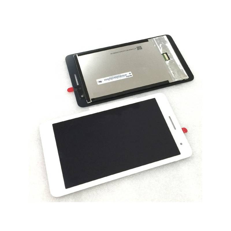 Pantalla (LCD+Táctil) Huawei MediaPad (T1-701u) Blanca