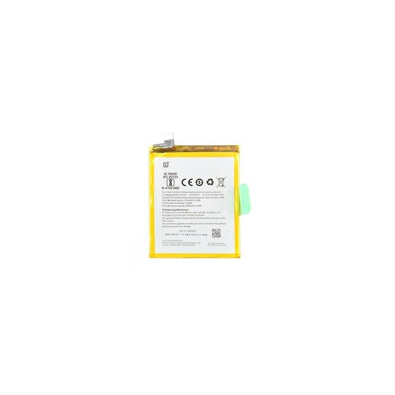 Bateria BLP637 OnePlus 5