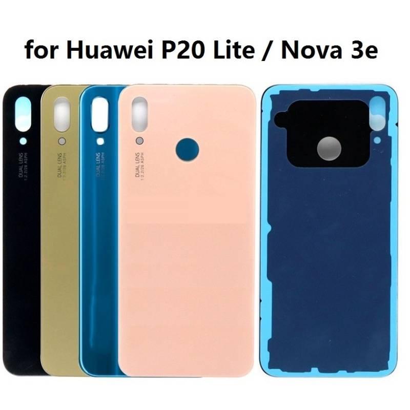 6c2c7271dd1 Tapa Trasera Huawei P20 Lite