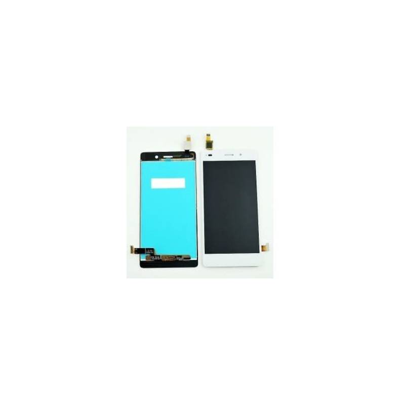 Pantalla Completa Huawei P8 Lite Blanca