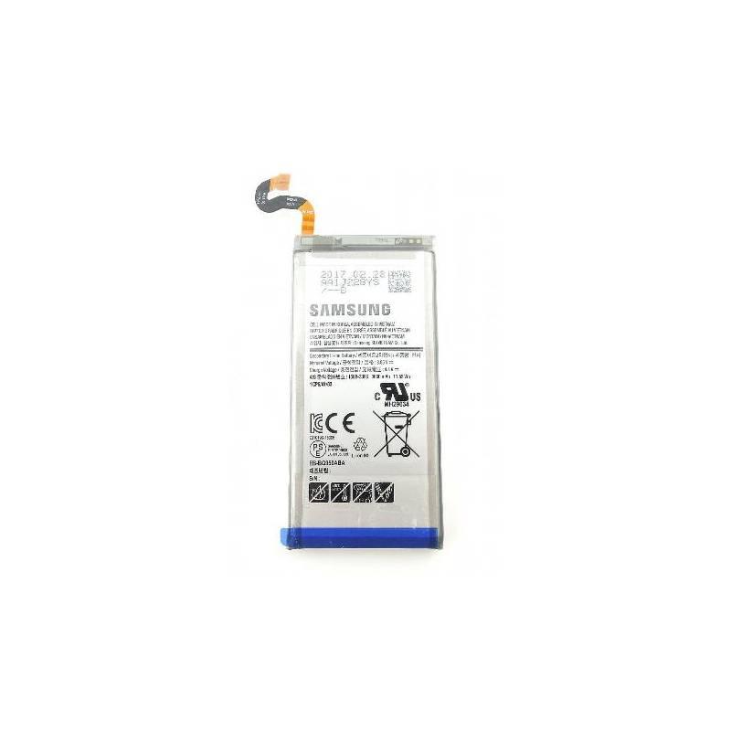Batería Original Samsung Galaxy S8 G950F Remanofacturada