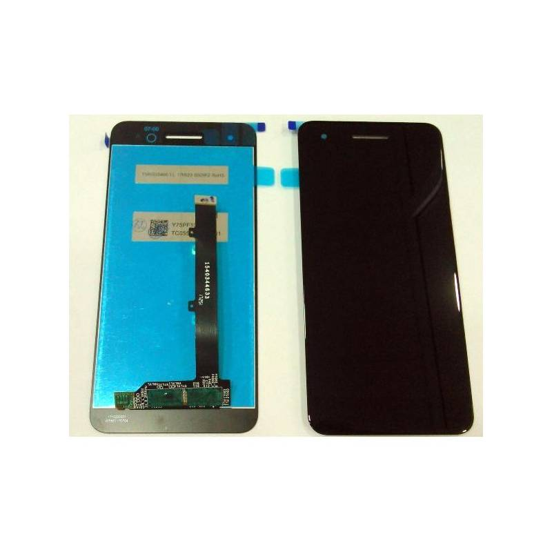 Pantalla LCD + Tactil Vodavone Smart V8 VDF-710 Negra