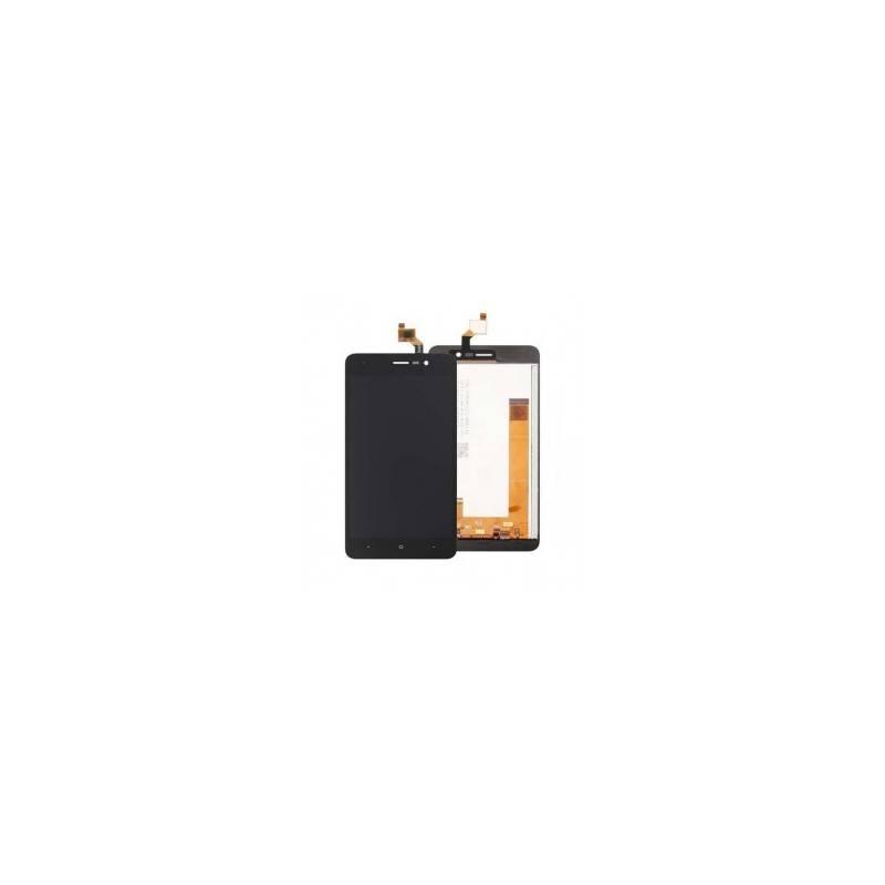 Pantalla LCD + Tactil Wiko Lenny 4 Negra