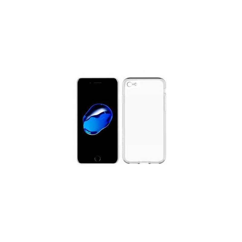 Funda IPhone 7 / IPhone 8 Transparente Shock- Absorción y Anti-Arañazos