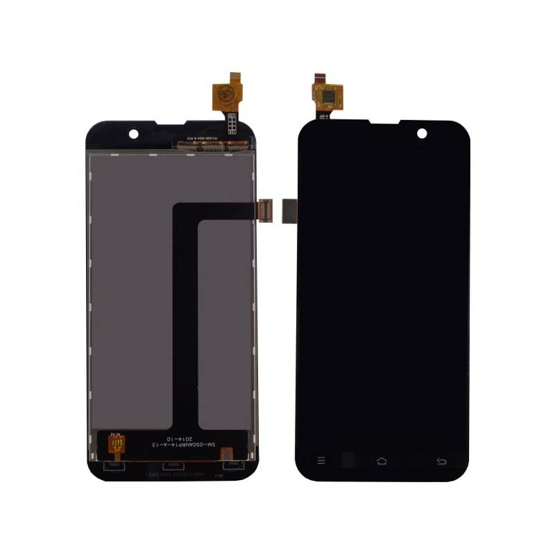 Pantalla Completa (LCD+Tactil) Zopo P980 Negra