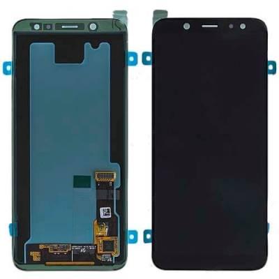 Pantalla Original Samsung Galaxy A6 2018 A600F Negra