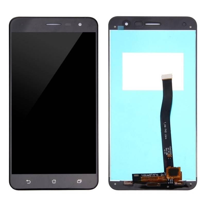 "Pantalla Lcd + Tactil Asus Zenfone 3 5.5"" ZE552KL Negra"