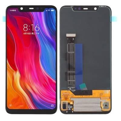 Pantalla Lcd + Tactil Xiaomi MI8 Negra