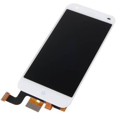Pantalla (LCD+Táctil) ZTE Blade S6 Blanco