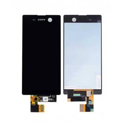 Pantalla Negra lcd + táctil Sony Xperia M5